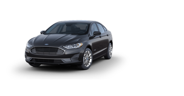 New Ford And Used Car Dealer Serving Rochester Hills Huntington Ford